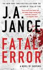 Fatal Error Cover Image