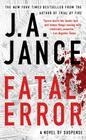Fatal Error: A Novel (Ali Reynolds Series #6) Cover Image