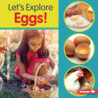 Let's Explore Eggs! Cover Image