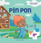 Pin Pon: Bilingual Nursery Rhymes Cover Image