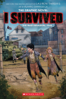 I Survived the Nazi Invasion, 1944 (I Survived Graphic Novel #3): A Graphix Book (I Survived Graphic Novels #3) Cover Image
