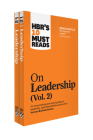 Hbr's 10 Must Reads on Leadership 2-Volume Collection Cover Image
