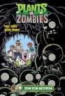 Plants vs. Zombies Volume 6: Boom Boom Mushroom Cover Image