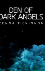 Den Of Dark Angels: Large Print Hardcover Edition Cover Image
