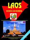 Laos Business Law Handbook Cover Image