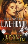 Between Love and Honor Cover Image