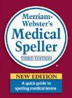 Merriam-Webster's Medical Speller Cover Image