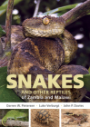 Field Guide to Snakes and Other Reptiles of Zambia and Malawi Cover Image