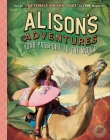 Alison's Adventures: Your Passport to the World Cover Image