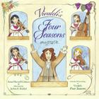 Vivaldi's Four Seasons [With CD (Audio)] Cover Image