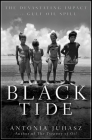 Black Tide: The Devastating Impact of the Gulf Oil Spill Cover Image