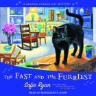 The Fast and the Furriest (Second Chance Cat Mystery #5) Cover Image