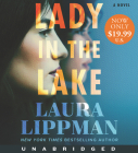 Lady in the Lake Low Price CD: A Novel Cover Image