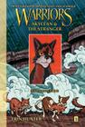 Skyclan and the Stranger #2: Beyond the Code (Warriors Graphic Novels) Cover Image
