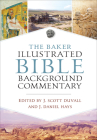 The Baker Illustrated Bible Background Commentary Cover Image