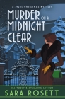 Murder on a Midnight Clear: A 1920s Christmas Mystery Cover Image