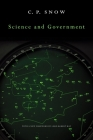 Science and Government (Godkin Lectures on the Essentials of Free Government and the #31) Cover Image