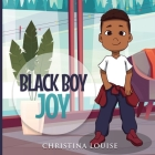 Black Boy Joy Cover Image