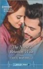 The Nurse's Reunion Wish Cover Image