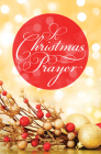 A Christmas Prayer (Pack of 25) Cover Image