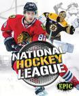 National Hockey League (Major League Sports) Cover Image