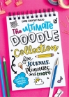 The Ultimate Doodle Collection for Journals, Planners, and More Cover Image