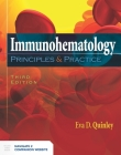 Immunohematology: Principles and Practice: Principles and Practice Cover Image