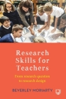 Research Skills for Teachers 1e Cover Image