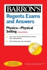 Regents Exams and Answers Physics Physical Setting Revised Edition (Barron's Regents NY) Cover Image