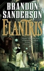Elantris Cover Image