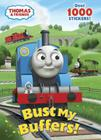 Bust My Buffers! (Thomas & Friends) Cover Image