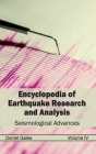 Encyclopedia of Earthquake Research and Analysis: Volume IV (Seismological Advances) Cover Image
