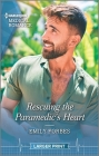 Rescuing the Paramedic's Heart Cover Image