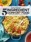Taste of Home 5 Ingredient Comfort Food (TOH 5 Ingredient) Cover Image