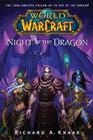 World of Warcraft: Night of the Dragon Cover Image
