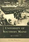 University of Southern Maine (College History) Cover Image