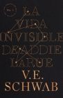 La Vida Invisible de Addie Larue Cover Image