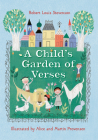 Robert Louis Stevenson's A Child's Garden of Verses Cover Image