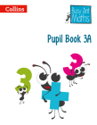Pupil Book 3A (Busy Ant Maths) Cover Image