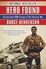 Hero Found: The Greatest POW Escape of the Vietnam War Cover Image