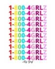 1-800-4Grlz Cover Image