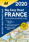 Big Easy Read France 2020 Cover Image