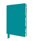 Turquoise Artisan A6 Diary 2021 Cover Image