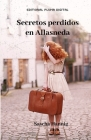 Secretos Perdidos en Allasneda: La gran aventura de Tamara Salomé Cover Image