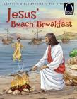 Jesus' Beach Breakfast (Arch Books) Cover Image