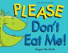 Please Don't Eat Me Cover Image