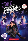 The Edge of Great (Julie and the Phantoms, Season One Novelization) Cover Image