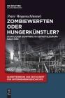Zombiewerften Oder Hungerkünstler?: Staatlicher Schiffbau in Ostmitteleuropa Nach 1970 Cover Image