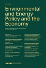 Environmental and Energy Policy and the Economy: Volume 2 (NBER-Environmental and Energy Policy and the Economy #2) Cover Image