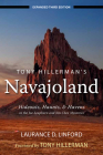 Tony Hillerman's Navajoland: Hideouts, Haunts, and Havens in the Joe Leaphorn and Jim Chee Mysteries Cover Image